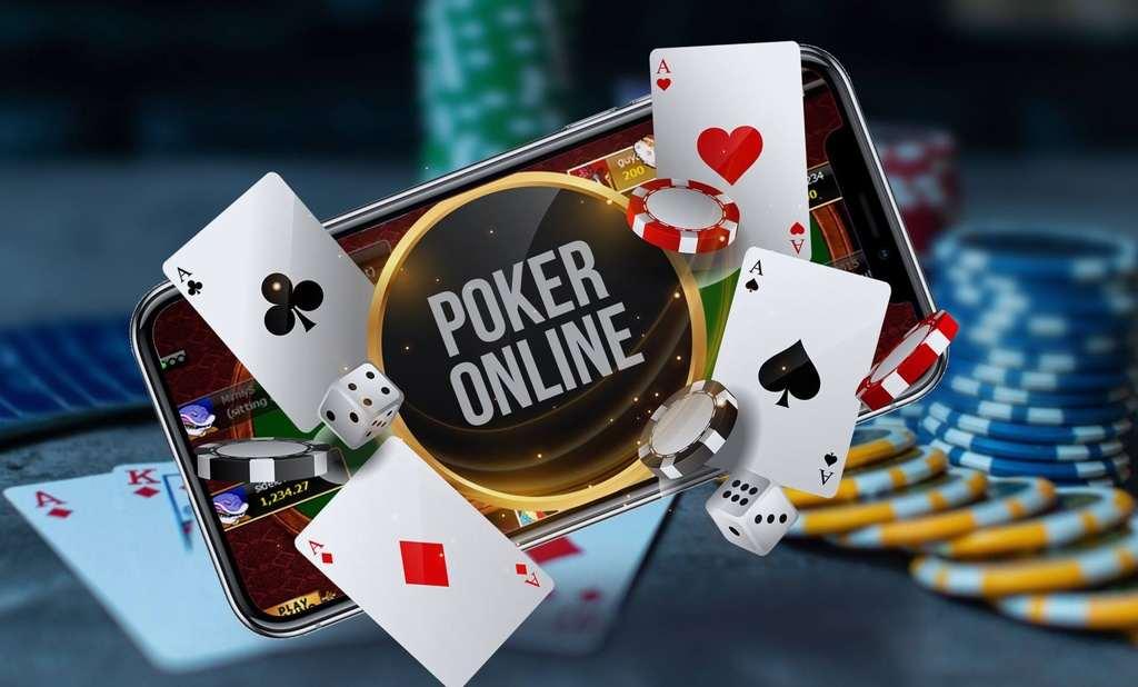Menghasilkan Uang dari Bermain Poker Online