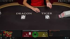Mudahnya Dapat Uang dari Dragon Tiger